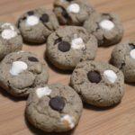 Buckwheat flour