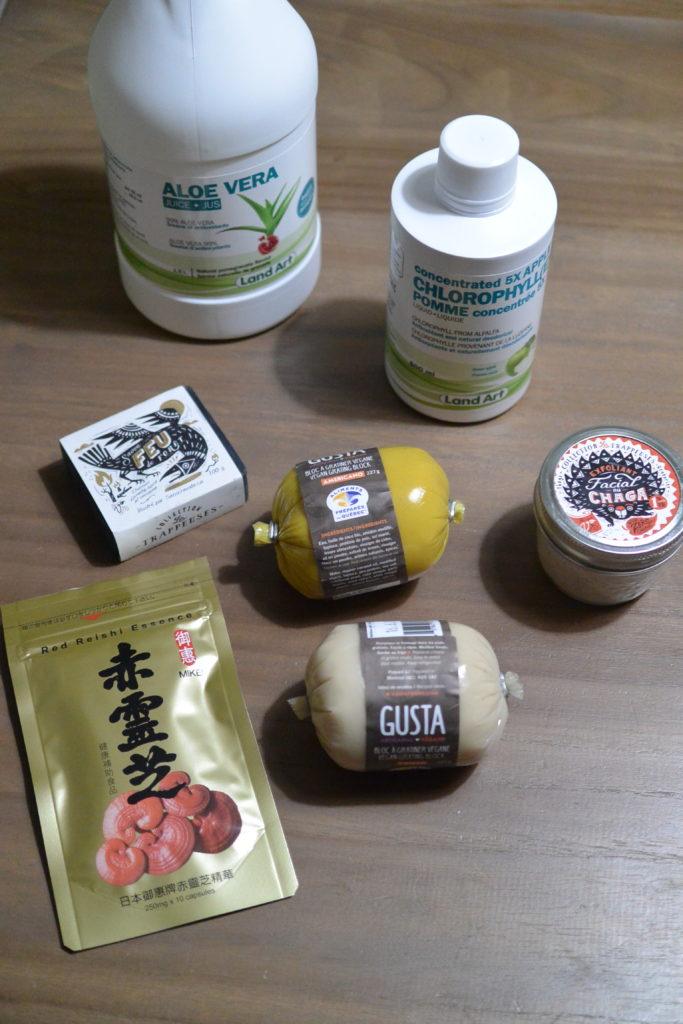 Manger santé products