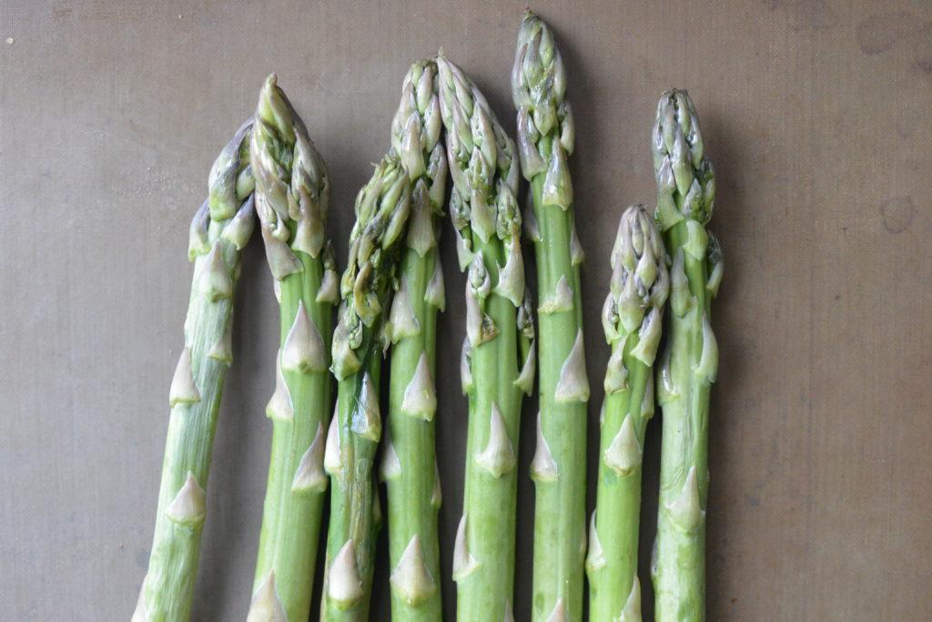 Spring veggie