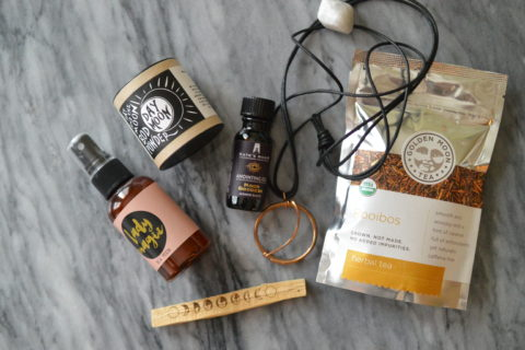 Goddess Provisions Lunar Love Review