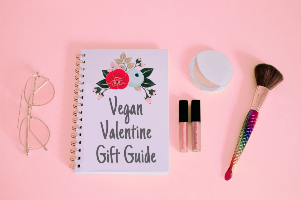 vegan valentine gift guide